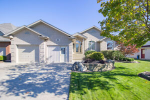 NEW LISTING! 18 SHERWAY CRT - LEAMINGTON REAL ESTATE FOR SALE