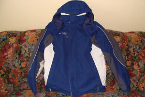 COLUMBIA 'SPORT' WINTER JACKET SIZE 18 YOUTH