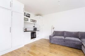 LOVELY MODERN STUDIO HEART OF KENTISH TOWN NW5 AVAIL NOW ONLY £200 Per week