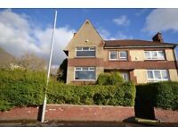 HAMILTON 3 BEDROOM SEMI DETACHED HOUSE FOR SALE