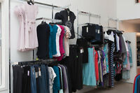 Women's Clothing Store Opportunity!