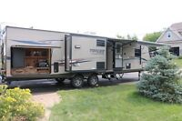 NEW PRICE! 2014 TRACER 3200BHT With Bunks - Private Sale