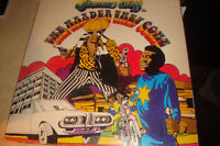 Jimmy Cliff lp  The Harder they Come  Rare