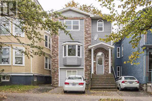 Large South End home - newly renovated