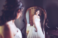 High Quality Wedding Photography- Two shooters- $2,100