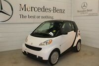 2008 smart fortwo pure cpé