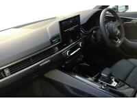 2020 Audi A4 Avant TDI 347 PS tiptronic Estate Diesel Automatic