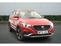 2020 MG ZSC Zs 105kW Exclusive EV 45kWh 5dr Auto Hatchback Automatic Hatchback E