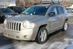 2010 Jeep Compass 4WD 4dr