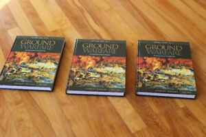 Books - Encyclopedia of Ground Warfare