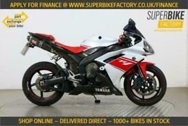 2008 58 YAMAHA R1 - PART EX YOUR BIKE