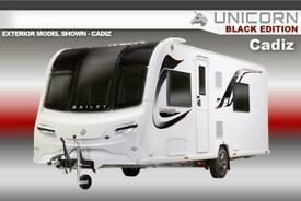 2021 Bailey Unicorn Black Edition Cadiz