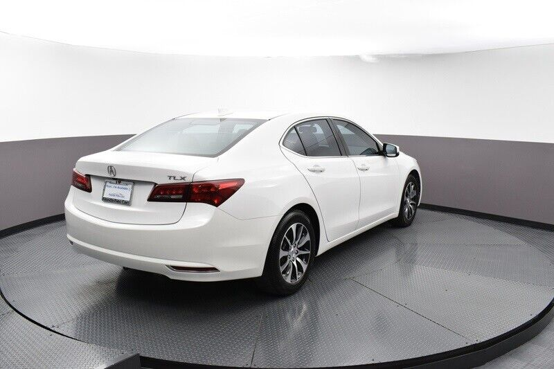 Image 7 Voiture American used Acura TLX 2017