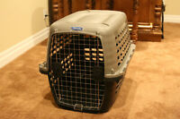 Small Dog Kennel - Used Once