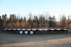BRAND NEW 2018 WARMAN TRAILERS