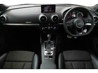 2019 Audi A3 35 TFSI S Line 5dr S Tronic Auto Hatchback Petrol Automatic