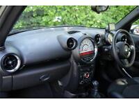 2014 MINI Countryman 1.6 Cooper ALL4 5dr Auto Petrol black Automatic