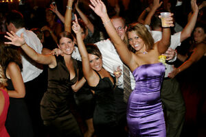Wedding & Party DJ Services - Annapolis Valley and area
