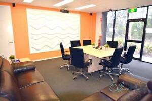 Tuggerah - Spacious private office for a team of 3 Tuggerah Wyong Area Preview