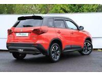 2019 Suzuki Vitara 1.4 Boosterjet SZ5 ALLGRIP Manual SUV Petrol Manual