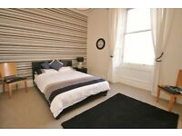 Lovely, bright 1 Bed second floor FURNISHED flat in Hillside - Brunton Gardens
