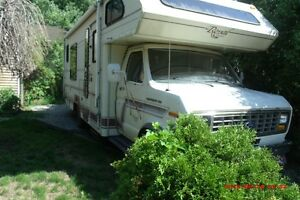 C class Motor Home For Sale