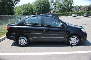 2003 Toyota Echo Sedan, AUTOMATIC, CLEAN