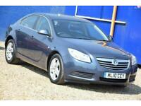 2010 Vauxhall Insignia 2.0 EXCLUSIV CDTI 5D 129 BHP + FREE NATIONWIDE DELIVERY +