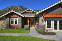 Townhouse at The Trails in Peachland