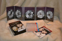 DVD Tin Can Collection- Dragnet TV Series