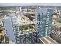 1 bedroom flat in Cashmere House, Goodmans Field, Aldgate, E1