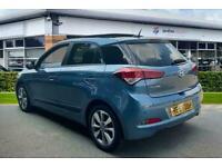 2016 Hyundai i20 1.2 Premium SE 5dr Hatchback Petrol Manual