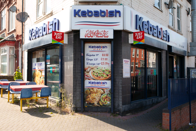 Fish And Chips Kebab Shop For Sale In Sandwell West Midlands Gumtree