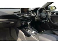 2017 Audi A6 Avant Black Edition 2.0 TDI ultra 190 PS S tronic Semi Auto Estate