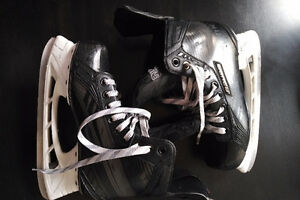 BLACK Bauer 160 LE   size 5
