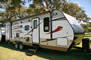 BRAND NEW CONDITION, Starcraft Autom Ridge Travel Trailer