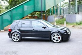 VW GOLF Mk4 GT TDI VOTEX EDITION PD 115PS *RECARO, PORSCHE, NEUSPEED, KONI, H&R, R32, AUDI TT, DLS*