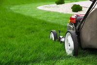 Lawn Care, Weed Control, Property Maintenance Snow Removal