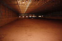 Horse Boarding Available- Horseshoe Shoals Stables