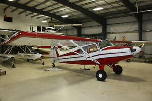 AIRPLANE - 1973 MAULE M-4 ($49,000 or Best Offer)