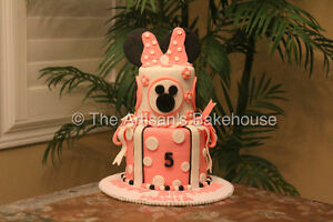 Custom Cakes and Goodies! Last minute orders welcomed* Cambridge Kitchener Area image 1