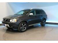 2012 Volvo XC90 2.4 D5 R-Design Geartronic 4WD 5dr SUV Diesel Automatic