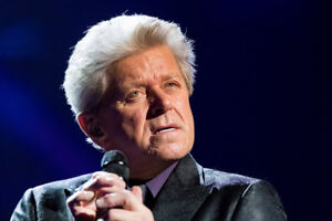 Peter Cetera (Chicago) Friday June 22nd @ 9:00pm @ Avalon Ball