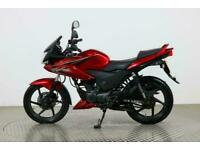 2013 13 HONDA CBF125 PART EX YOUR BIKE