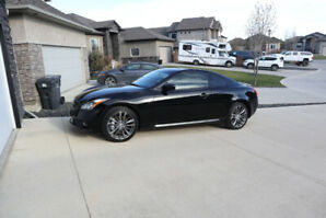 2012 Infiniti G37xS coupe for sale *fresh safety*