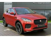 2019 Jaguar E-Pace R-DYNAMIC SE Auto Estate Diesel Automatic