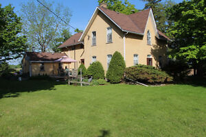 Student Living on a Farm - 8 month rental - Utilities included