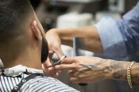 ***BARBER WANTED***