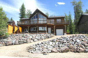 For Sale: Fernie BC: 4 Bedroom Home with Legal Suite