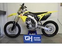 2017 SUZUKI RMZ250 | IN STOCK NOW! | 0% FINANCE | 24 MONTHS | RM-Z RM 250